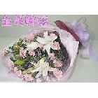 鲜花、礼品